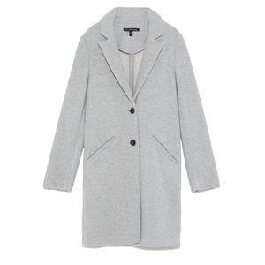 Super Soft Zara Coat